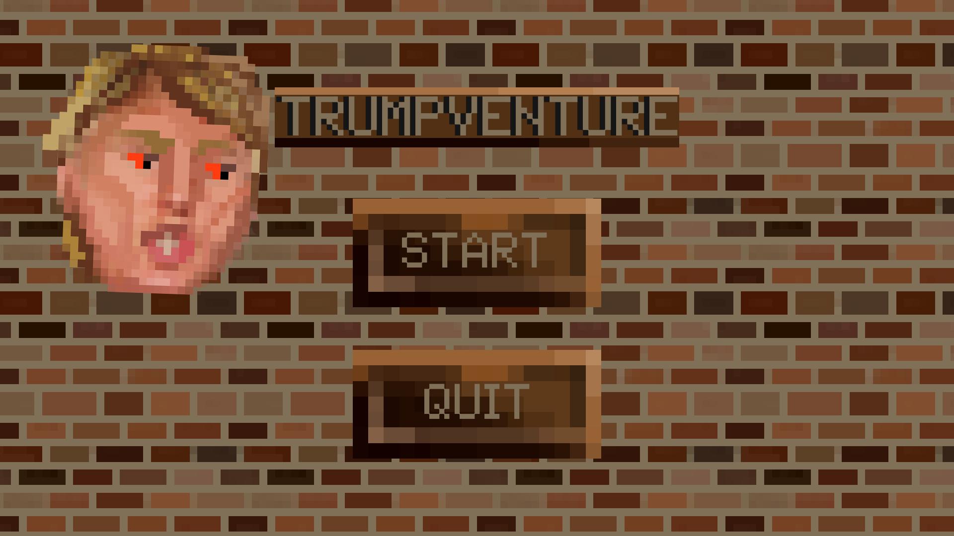 Trumpventure