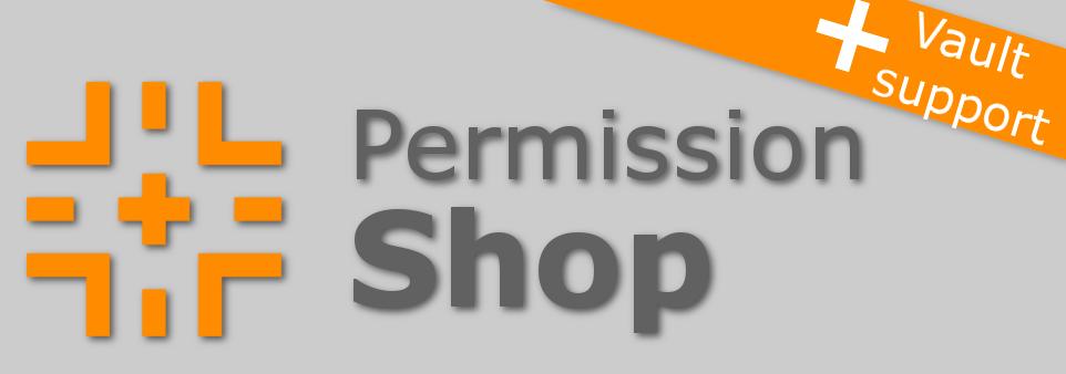 PermissionShop